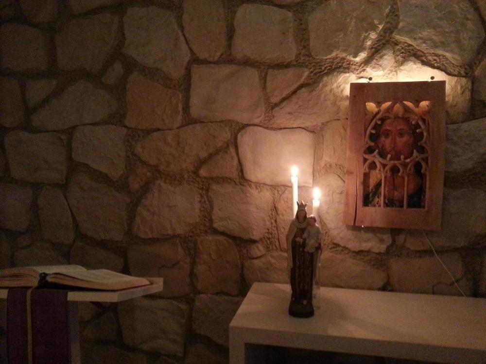 ekumeeninen karmeliittaluostari kappeli.jpg