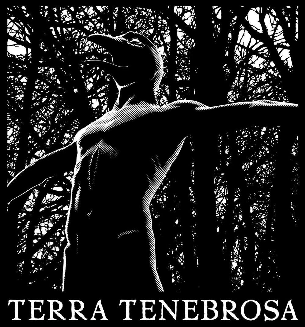 Terra Tenebrosa t-shirt, 2013