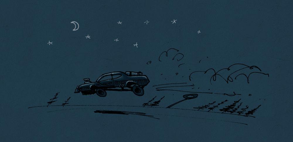 Car-Toon (2013)