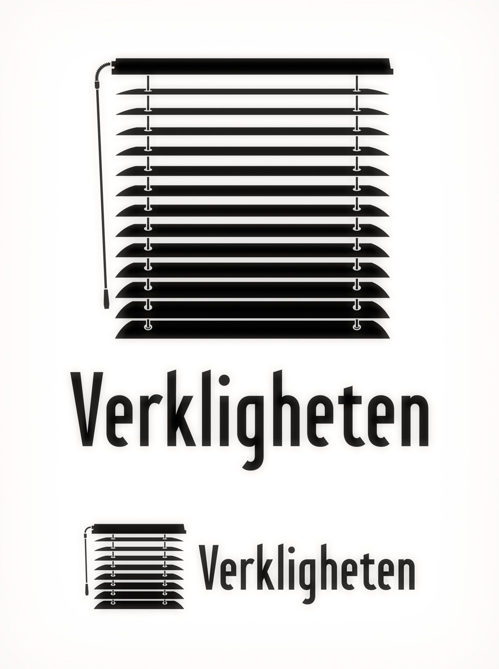 Verkligheten logotyp