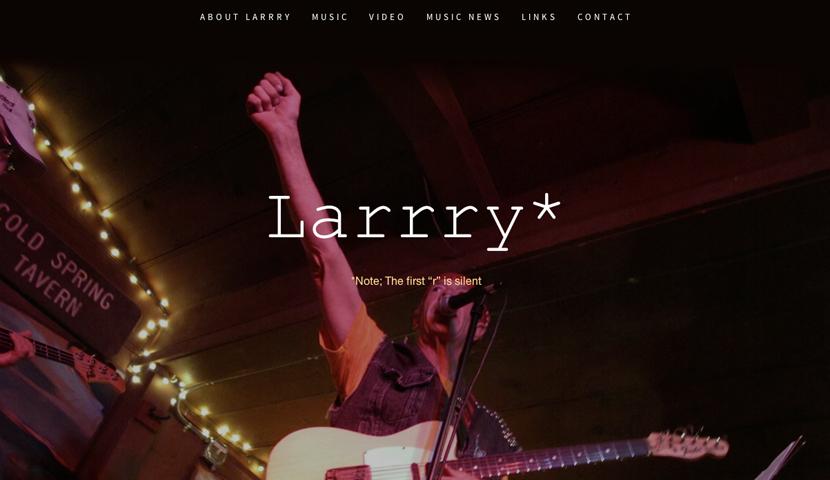 Larry Iwerks