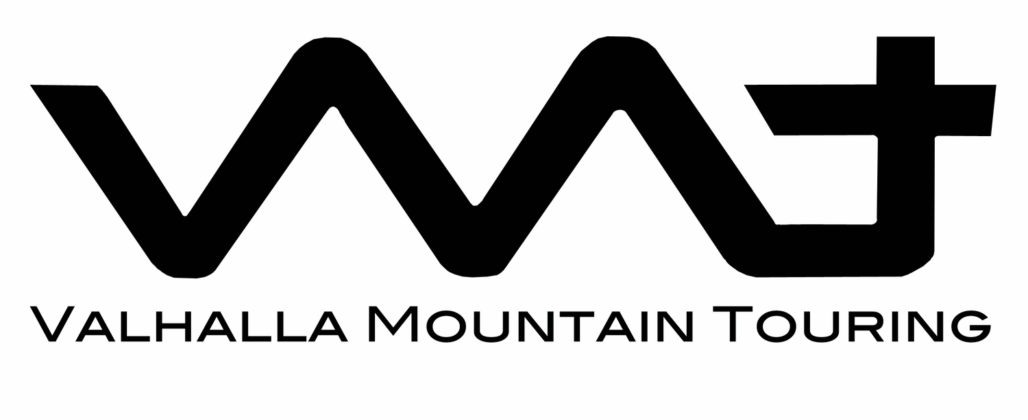 Valhalla Mountain Touring