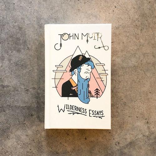 John muir wilderness essays cord