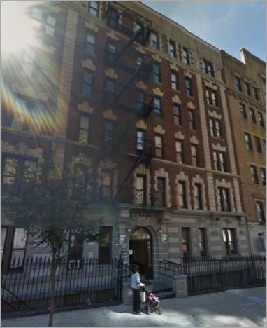 206 West 95th Street