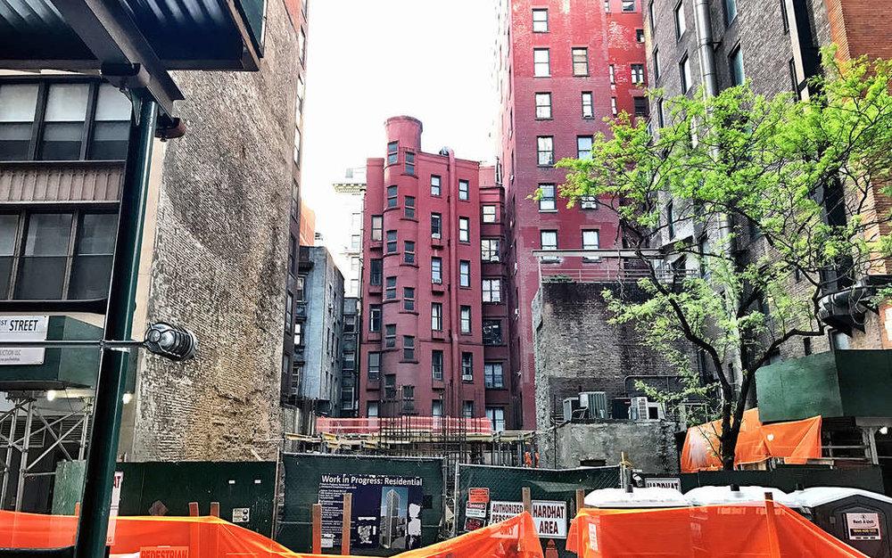 30 East 31st Street