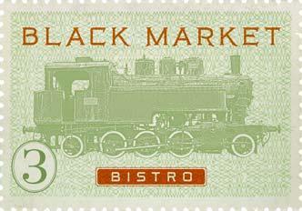Black Market Bistro