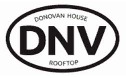 Donovan House Hotel Rooftop Bar