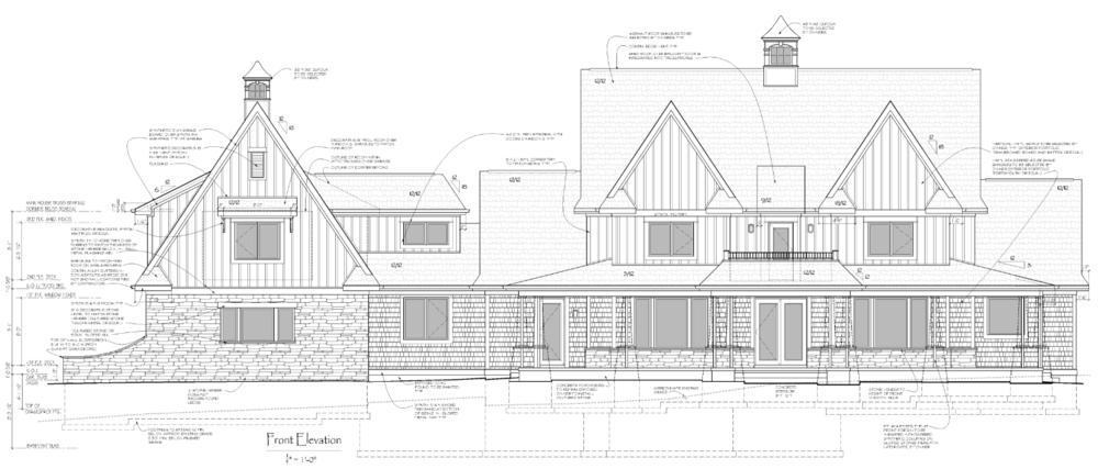 Testimonials —Fine Line Home Design LLC