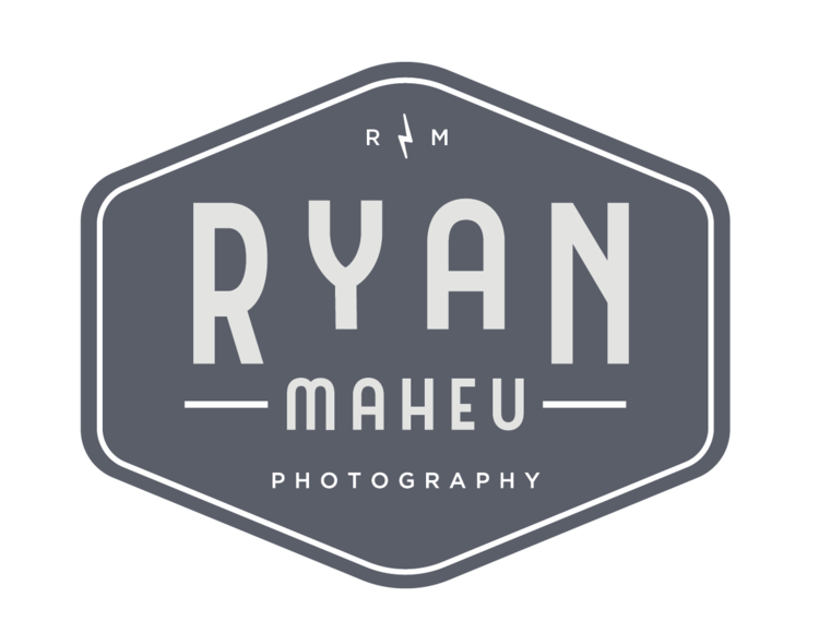 Ryan Maheu Architectural Photographer