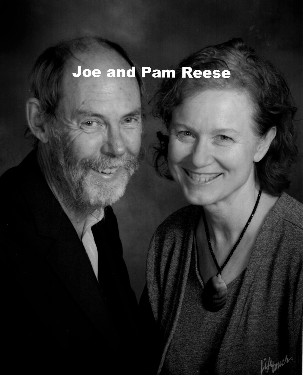 Joe and Pam Reese