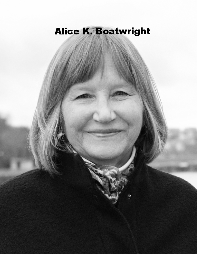 Alice K. Boatwright