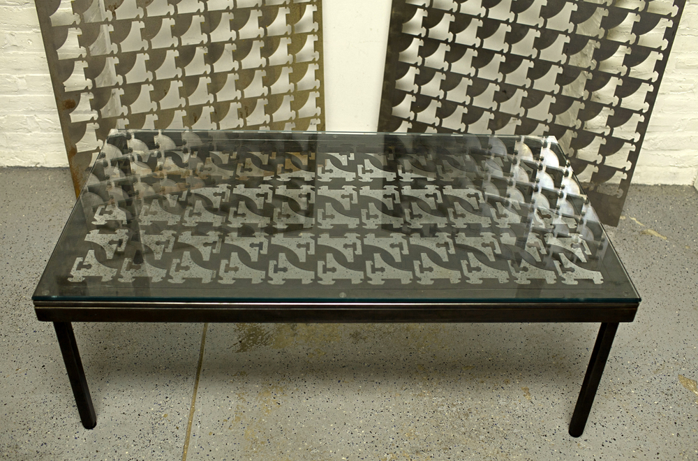 Off Cut Coffee Table Brace And Bit Furniture And Design