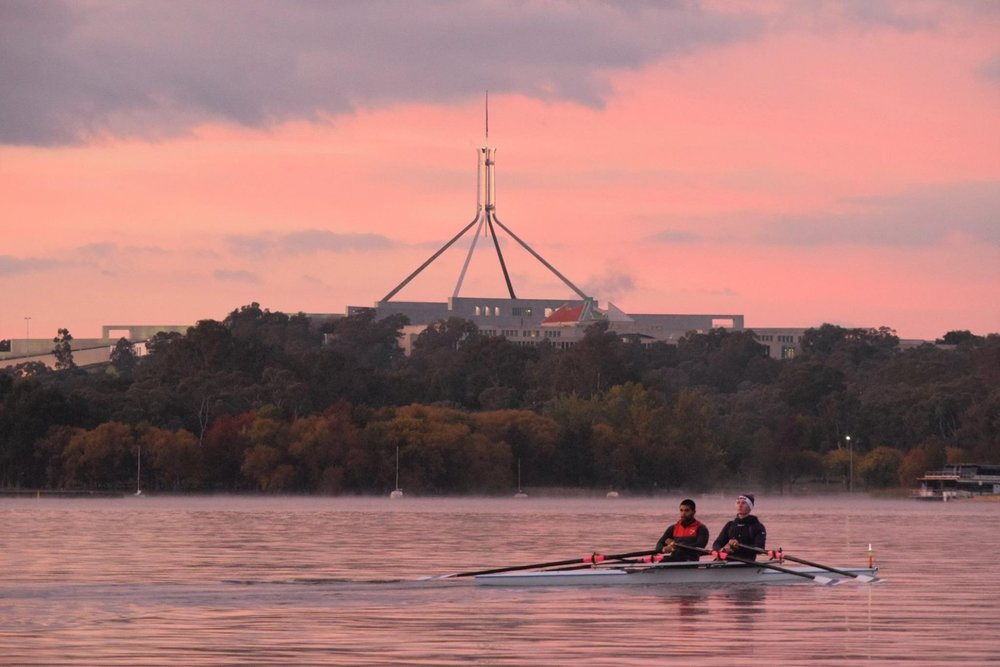 Sunrise and parly house.jpg