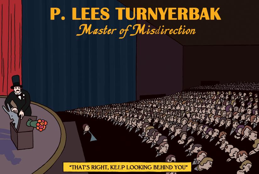 36 P.LeesTurnyerbak Poster.png