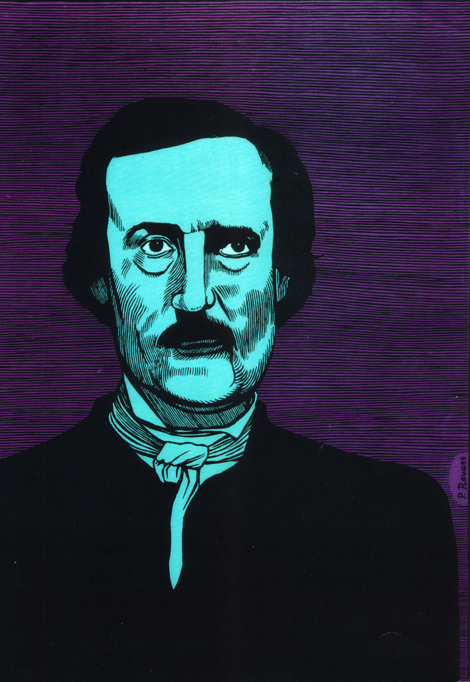 Poe, unpublished