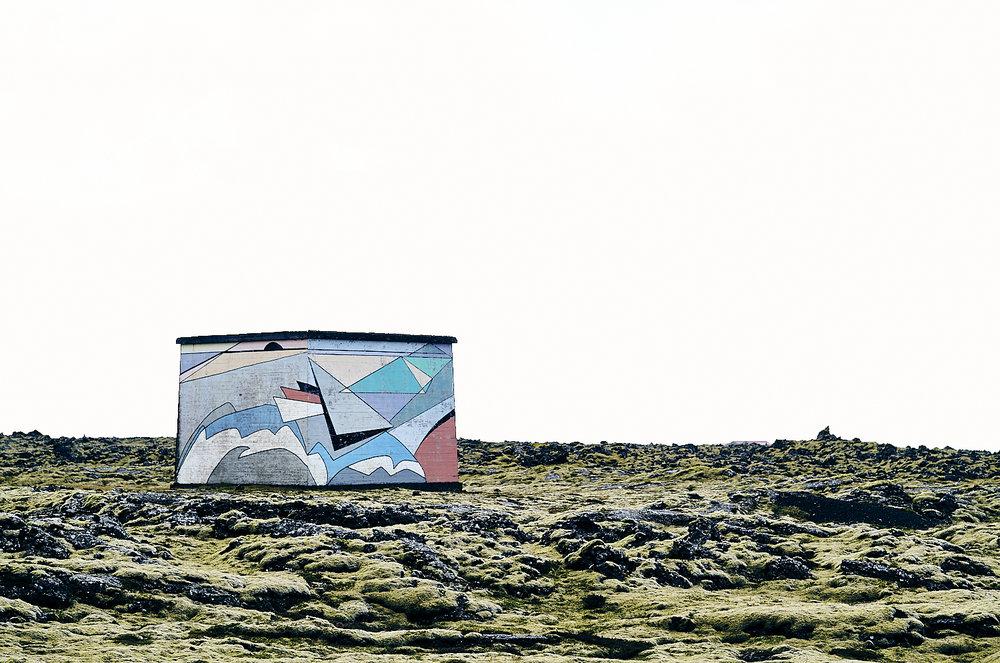 Iceland – Peter Smythe © 2019