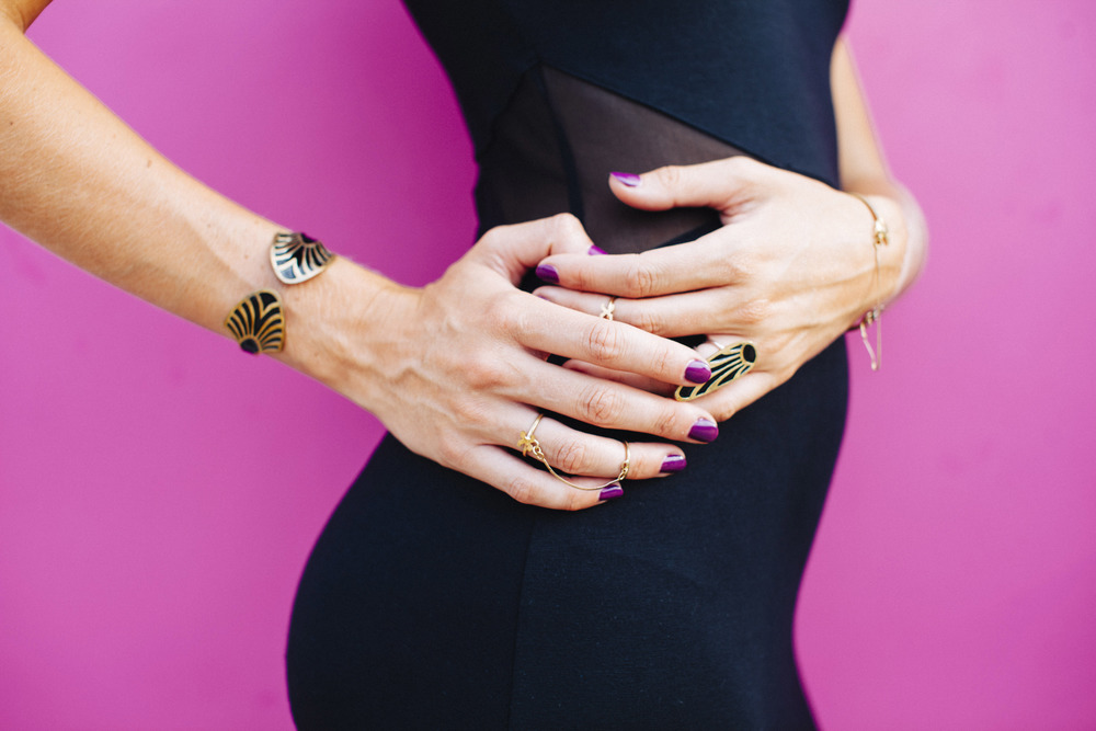 Georflora Black Dress by Ariana Clare_14.jpg