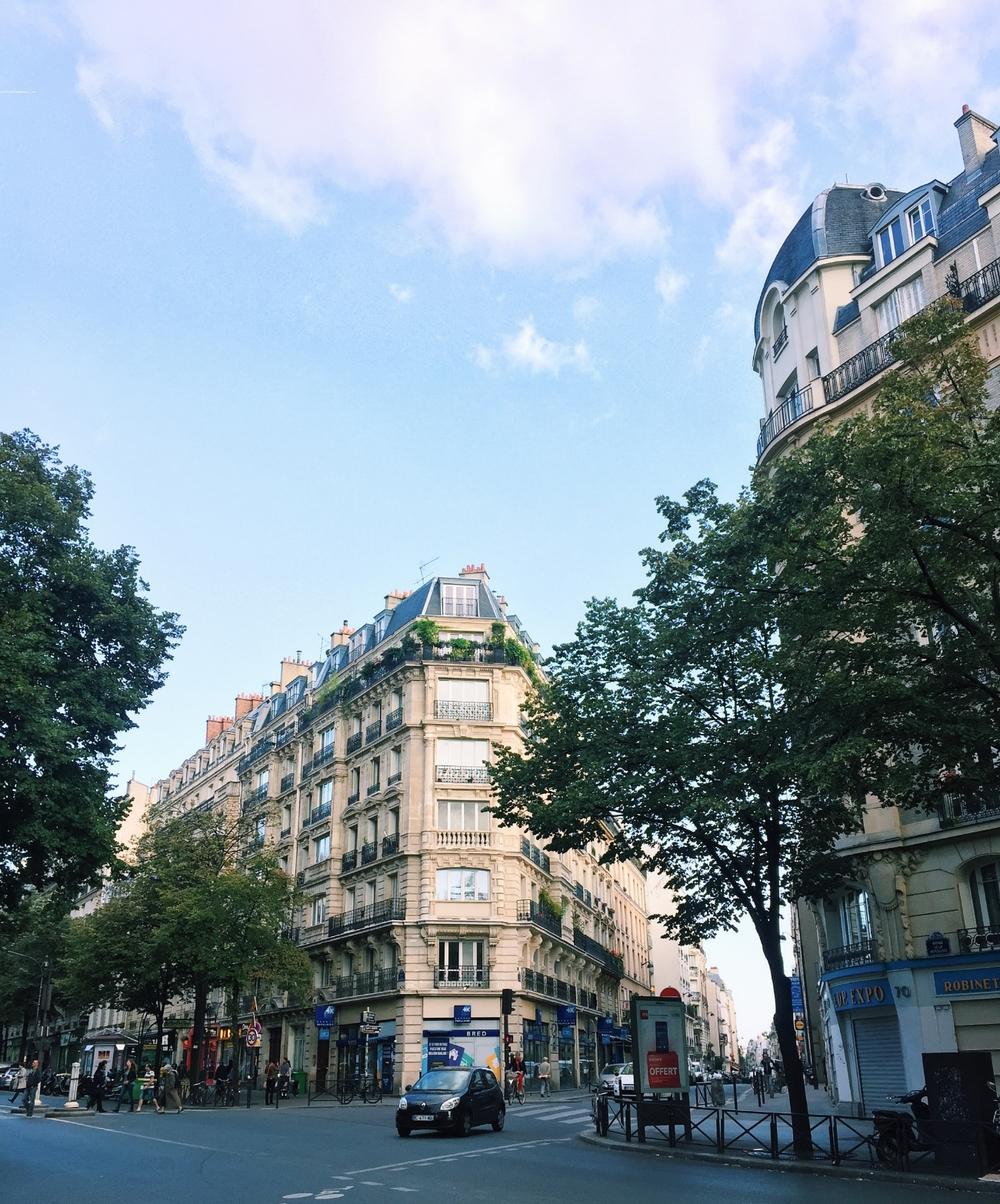 11th Arrondissement, Paris, France