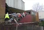 Bizspace - Linthwaite Industrail Estate, Huddersfield