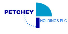 Petchey Holdings PLC