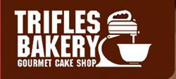 Trifles Bakery Gourmet Cake site