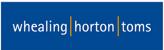 Whealing Horton Toms