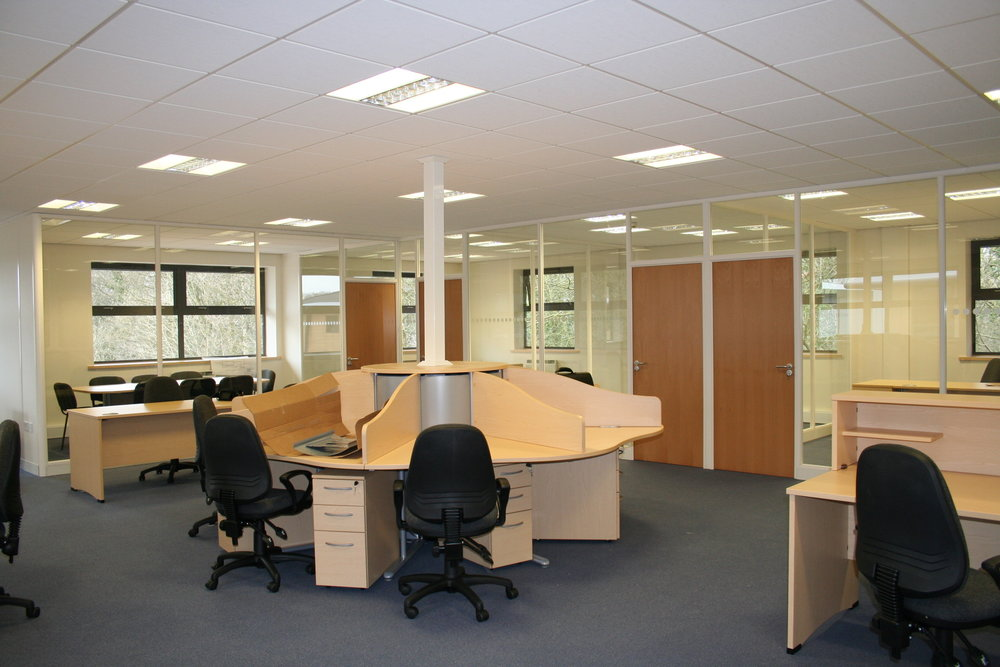 Choosing a Fit-out Contractor