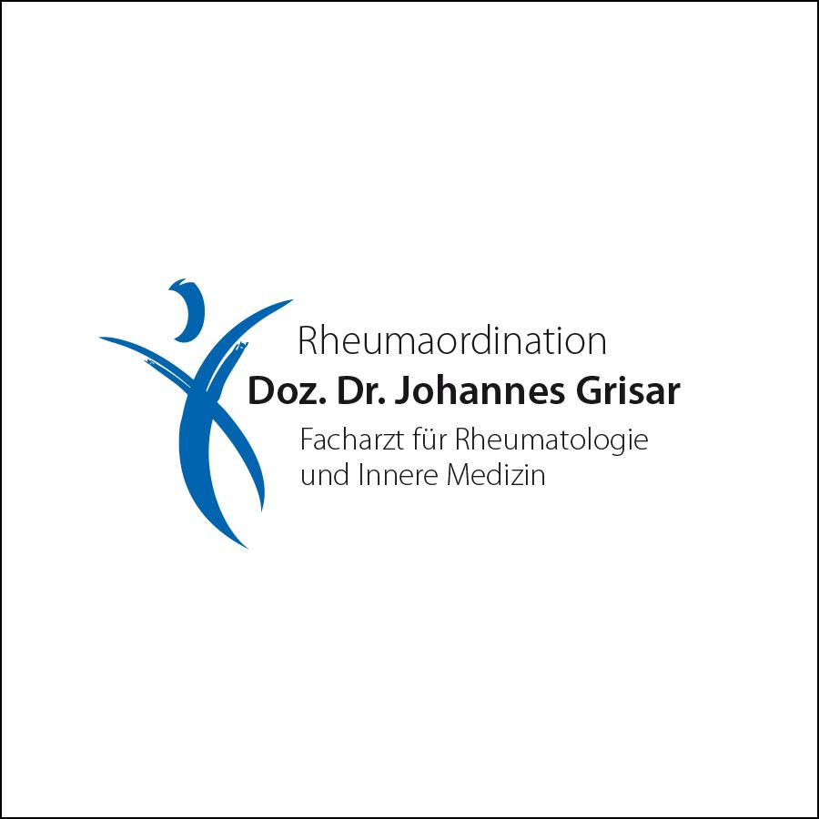 CD-Entwicklung für einen Rheumatologen- designed by gabriele