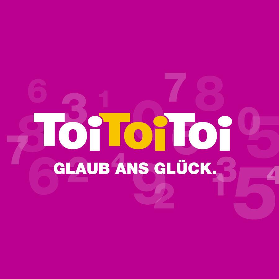Optischer Auftritt & Einführungskampagne ToiToiToi (Teammitglied / Grill & Thompson)- designed by harald