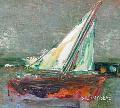 MAM09 Stormy Seas