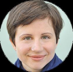 Екатерина Ховард, переводчик с английского и немецкого на русский (бизнес, маркетинг, недвижимость)