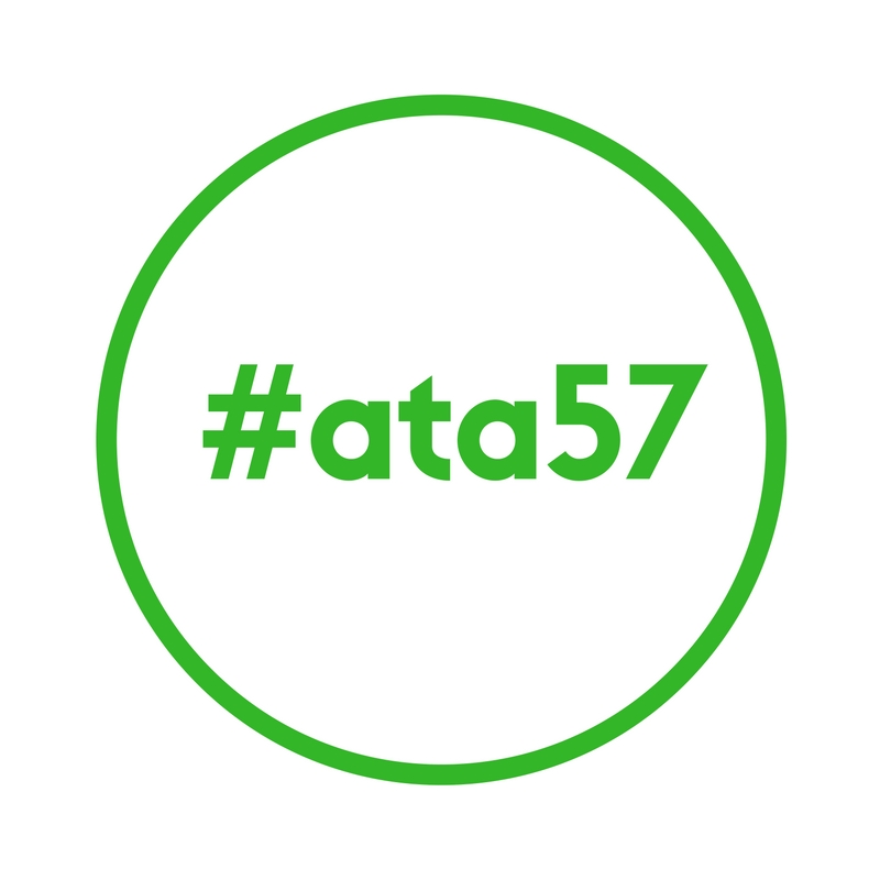 ATA 57th Annual Conference in San Francisco: random musings, session mentions and more