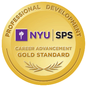 NYU School of Professional Studies: Transcreation