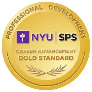 I also got a shiny virtual badge!