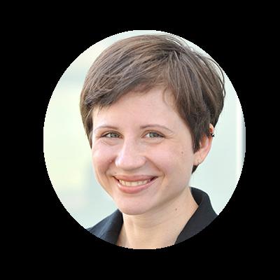 Ekaterina Howard, Pinwheel Translations: translating your business ideas into impactful website and email copy