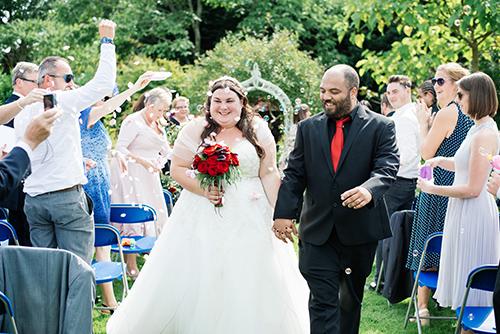 Naomi & Josh Wedding