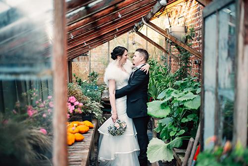 John & Hannah's Wedding