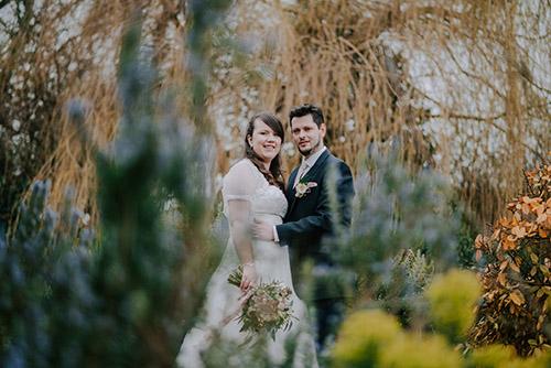 Toby & Anna's Wedding