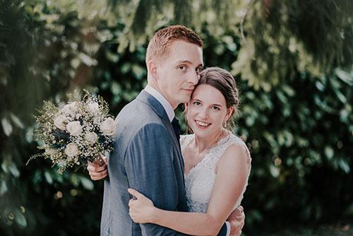 Tom & Ruth's Wedding