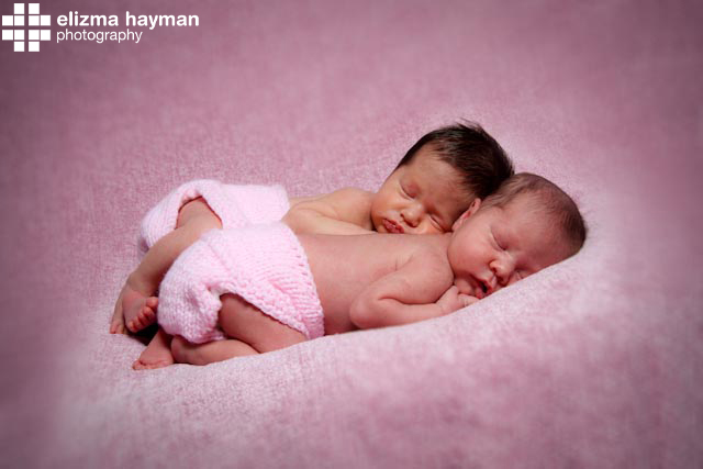 Elizma Hayman Photography Cape Town Newborn Photographer Western Cape