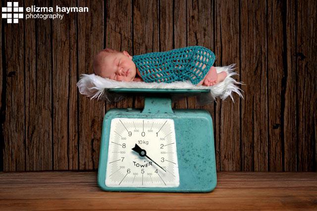 Elizma Hayman Photography Cape Town Newborn Photographer Western Cape