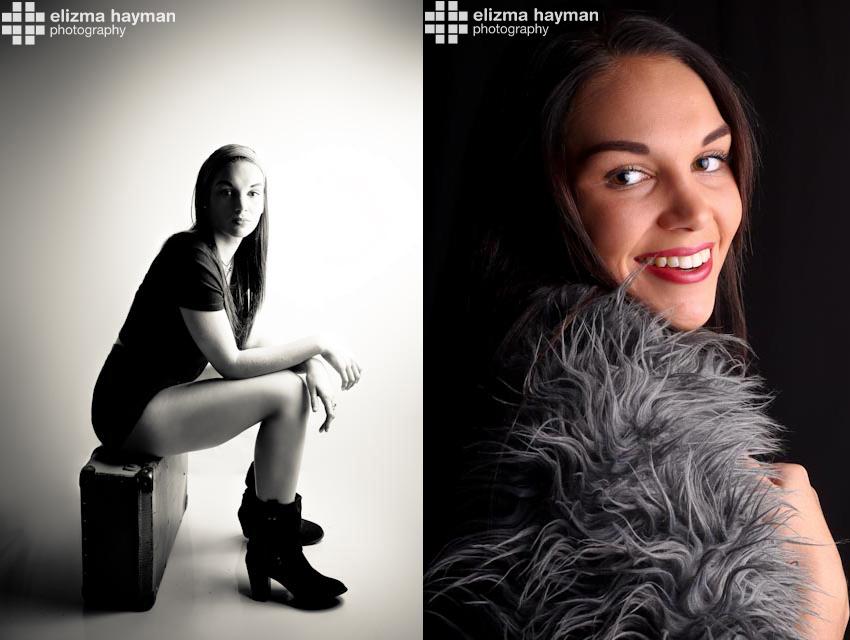 Elizma Hayman photography Model portfolio