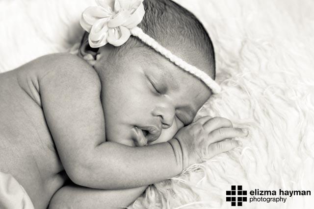 Elizma Hayman Newborn photography