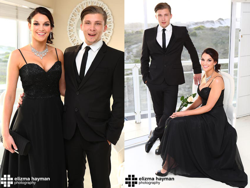 Elizma Hayman photography Cape Town matric ball