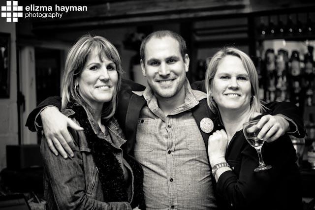 Elizma Hayman social photogaphy