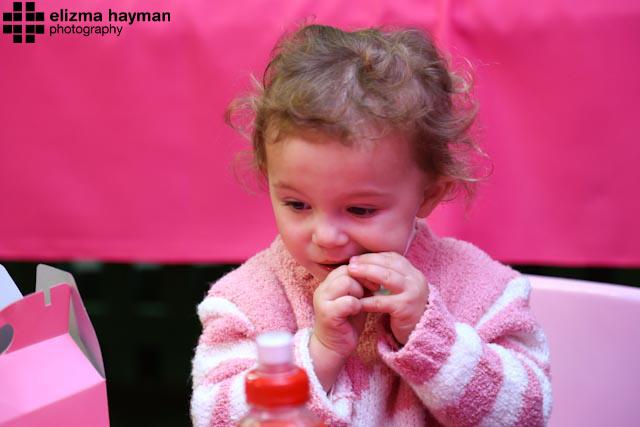 Elizma Hayman Photography birthday party