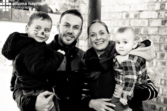 Elizma Hayman social photography