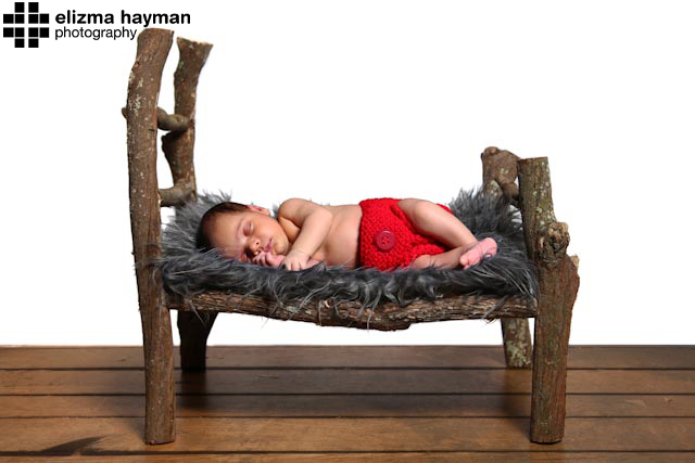 Elizma Hayman Newborn Photography