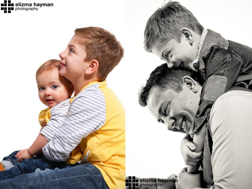Elizma Hayman family Photography