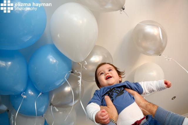 Elizma Hayman Birthday photography